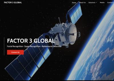 Factor 3 Global